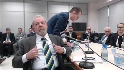 Procuradoria de Brasília favorece denúncia contra Lula